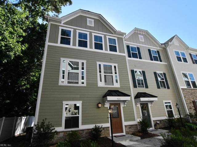 521 Charles Porteus Ln, Virginia Beach, VA 23451 (#10279459) :: Atkinson Realty
