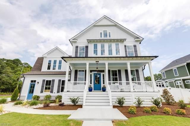 Lot 2 Blacksburg, Chesapeake, VA 23322 (MLS #10279460) :: Chantel Ray Real Estate