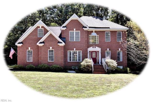 4909 Westmoreland Dr, James City County, VA 23188 (#10279479) :: RE/MAX Central Realty
