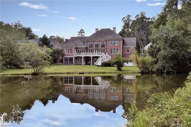 120 Castel Pnes, James City County, VA 23188 (#10279504) :: Abbitt Realty Co.