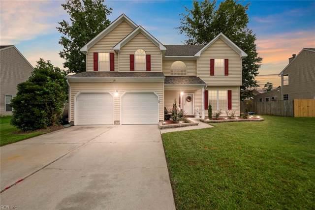 1112 Fern Ln, Suffolk, VA 23434 (MLS #10279507) :: Chantel Ray Real Estate