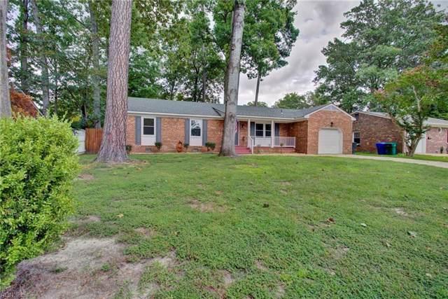 890 Elder Rd, Newport News, VA 23608 (MLS #10279523) :: Chantel Ray Real Estate
