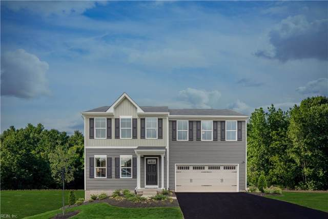 LOT 48 Moore's Pointe, Suffolk, VA 23434 (#10279538) :: RE/MAX Central Realty