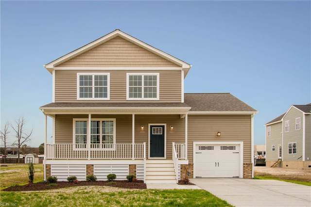 936 11th St, Newport News, VA 23607 (#10279542) :: Encompass Real Estate Solutions