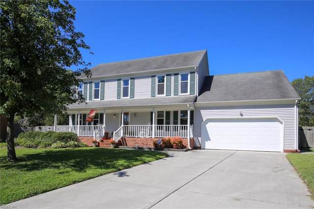 1817 Summerhedge Cls, Virginia Beach, VA 23456 (MLS #10279570) :: Chantel Ray Real Estate