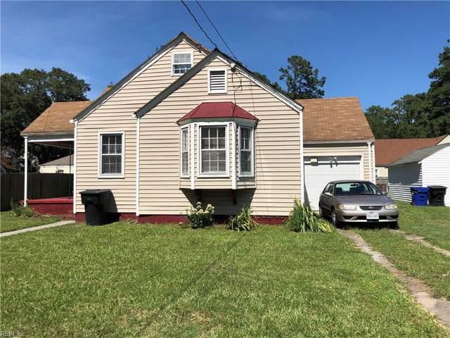 83 Dahlgren Ave, Portsmouth, VA 23702 (#10279575) :: RE/MAX Central Realty
