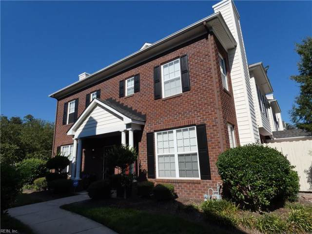 5933 Ludington Dr, Virginia Beach, VA 23464 (#10279578) :: Upscale Avenues Realty Group
