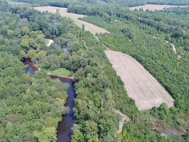 68AC Spring Cottage Rd, King & Queen County, VA 23148 (#10279582) :: Berkshire Hathaway HomeServices Towne Realty