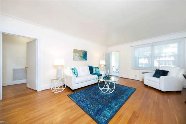 7700 Shirland Ave B-2, Norfolk, VA 23505 (#10279599) :: Upscale Avenues Realty Group