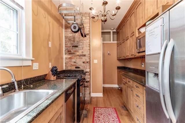 831 Gates Ave #1, Norfolk, VA 23517 (MLS #10279615) :: Chantel Ray Real Estate