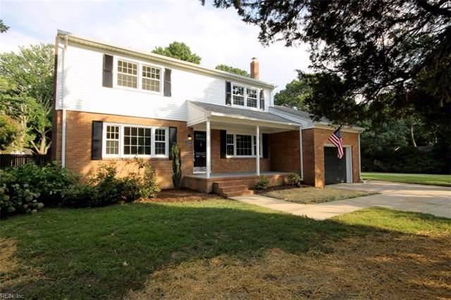 2209 Poplar Point Rd, Virginia Beach, VA 23454 (#10279617) :: The Kris Weaver Real Estate Team