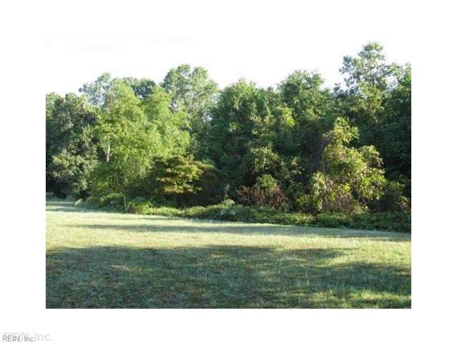 PAR B Old Pinetta Rd, Gloucester County, VA 23061 (MLS #10279654) :: AtCoastal Realty