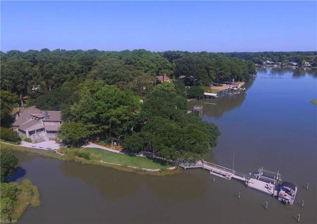 1 Miles End, Norfolk, VA 23509 (#10279667) :: Upscale Avenues Realty Group