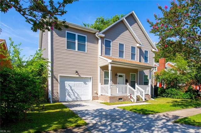 2604 Beachmont Ave, Norfolk, VA 23504 (#10279678) :: RE/MAX Central Realty