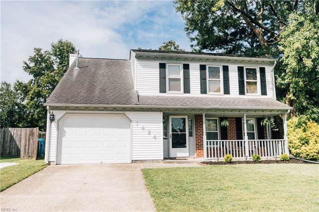 1424 Weyburn Ct, Virginia Beach, VA 23464 (#10279708) :: Berkshire Hathaway HomeServices Towne Realty