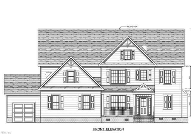 214 Arlington Pl, Isle of Wight County, VA 23314 (#10279721) :: The Kris Weaver Real Estate Team