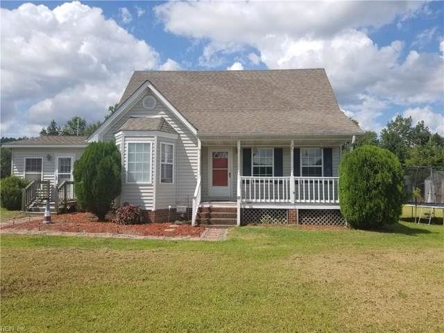 6798 Corinth Chapel Rd, Suffolk, VA 23437 (#10279724) :: Atkinson Realty
