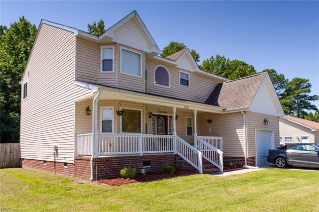 4209 Coltrane Ave, Suffolk, VA 23435 (#10279757) :: RE/MAX Central Realty