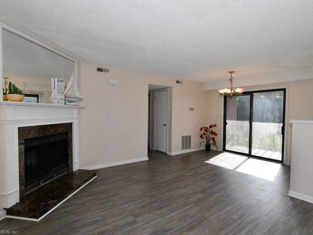 910 Mediterranean Ave #201, Virginia Beach, VA 23451 (#10279761) :: AMW Real Estate