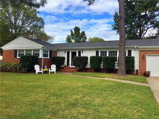 3772 Old Forge Rd, Virginia Beach, VA 23452 (#10279763) :: The Kris Weaver Real Estate Team