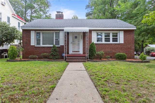 1547 Chesapeake Ave, Chesapeake, VA 23324 (#10279771) :: RE/MAX Alliance