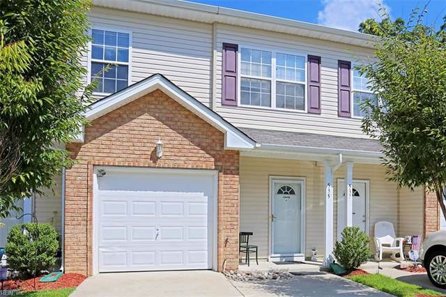 535 Settlement Ln, Newport News, VA 23608 (MLS #10279818) :: Chantel Ray Real Estate