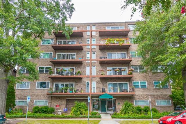 1024 Gates Ave 6A, Norfolk, VA 23507 (#10279883) :: Rocket Real Estate