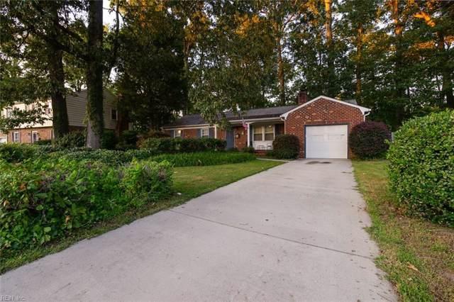 858 Wilmont Ln, Newport News, VA 23608 (MLS #10279888) :: Chantel Ray Real Estate