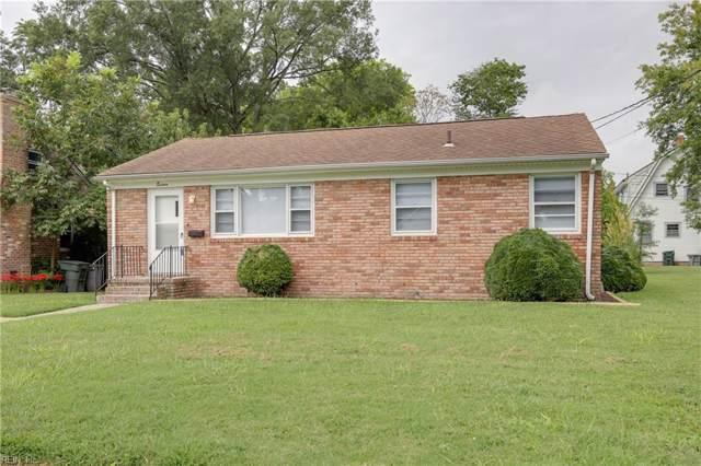 16 S Boxwood St, Hampton, VA 23669 (MLS #10279896) :: AtCoastal Realty