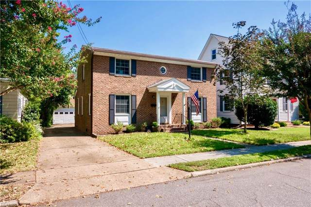 6204 Powhatan Ave, Norfolk, VA 23508 (#10279902) :: RE/MAX Central Realty