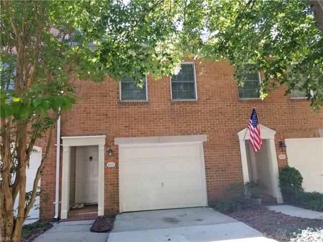 623 Todd Trl, Newport News, VA 23602 (#10279906) :: Rocket Real Estate