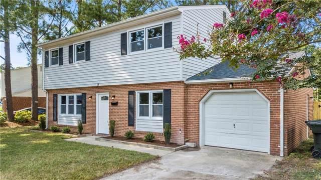 13 Evans St, Hampton, VA 23669 (#10279910) :: Abbitt Realty Co.