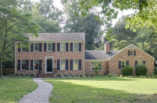 113 Sherwood Dr, York County, VA 23185 (#10279924) :: Upscale Avenues Realty Group