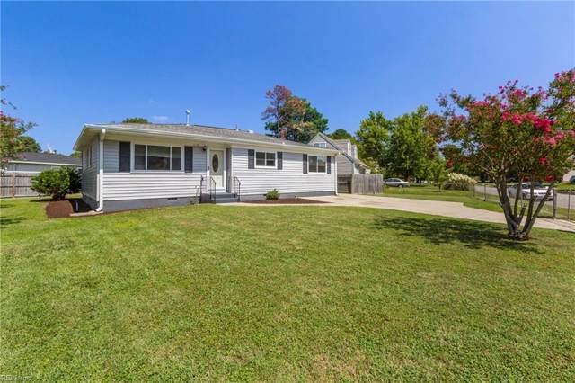 4756 Deerfield Ln, Virginia Beach, VA 23455 (#10279926) :: RE/MAX Central Realty
