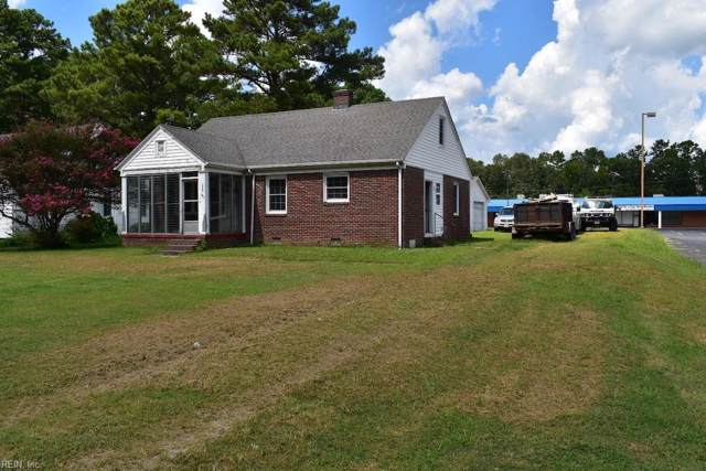 1266 Holland Rd, Suffolk, VA 23434 (#10279962) :: RE/MAX Central Realty
