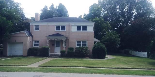 2208 Crescent Dr, Hampton, VA 23661 (#10279965) :: Abbitt Realty Co.