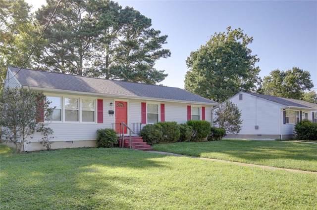 39 Londonshire Ter, Hampton, VA 23666 (#10279967) :: Encompass Real Estate Solutions