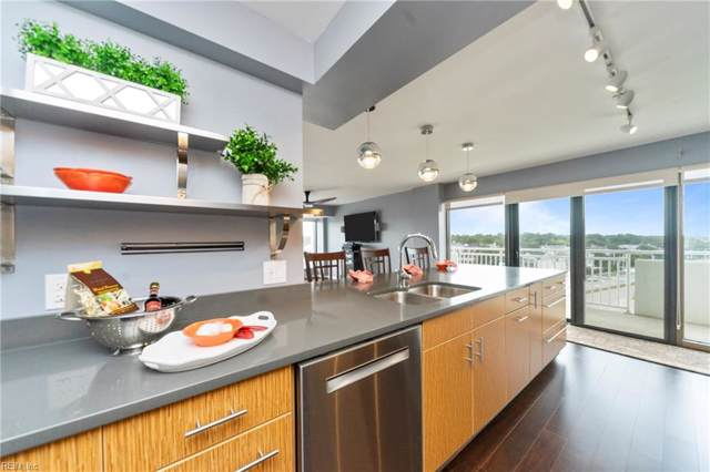 4004 Atlantic Ave #610, Virginia Beach, VA 23451 (#10279971) :: Rocket Real Estate