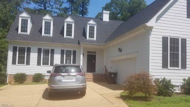 101 Royal Adelaide, James City County, VA 23188 (MLS #10279974) :: AtCoastal Realty