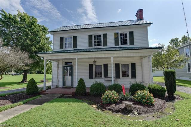 217 Main St, Gates County, NC 27938 (#10279996) :: Berkshire Hathaway HomeServices Towne Realty