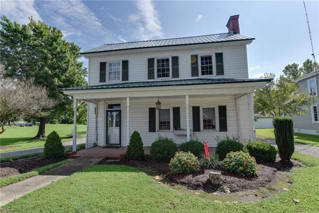 217 Main St, Gates County, NC 27938 (MLS #10279996) :: AtCoastal Realty
