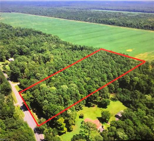 Lot 23 Shillelagh Rd, Chesapeake, VA 23322 (MLS #10280018) :: Chantel Ray Real Estate