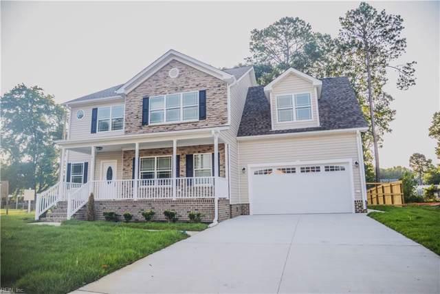 10 Mallory Way, Hampton, VA 23664 (#10280036) :: Kristie Weaver, REALTOR