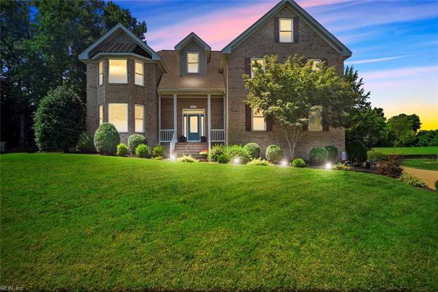 5004 Riverfront Dr, Suffolk, VA 23434 (#10280053) :: RE/MAX Central Realty