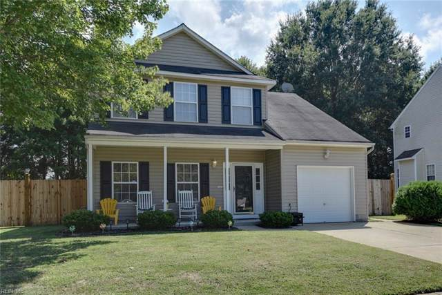 4917 Clifton St, Chesapeake, VA 23321 (#10280064) :: RE/MAX Central Realty