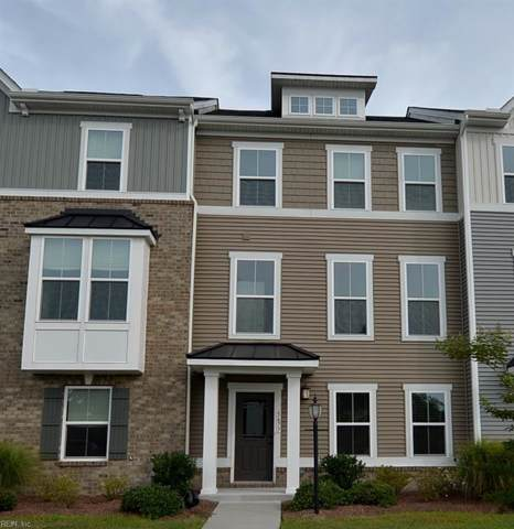 5677 Freewill Ln, Virginia Beach, VA 23464 (#10280077) :: Kristie Weaver, REALTOR