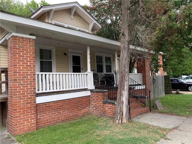 414 W 28th St, Norfolk, VA 23508 (MLS #10280085) :: Chantel Ray Real Estate
