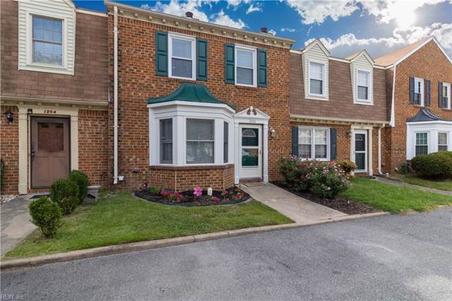 1206 Mabry Mill Pl, Chesapeake, VA 23320 (#10280089) :: RE/MAX Alliance