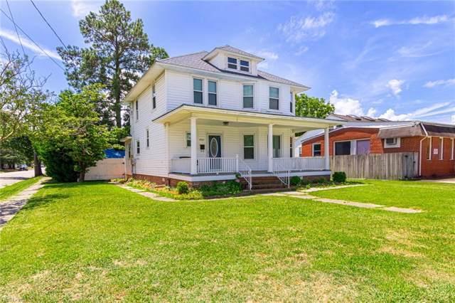 3701 County St, Portsmouth, VA 23707 (#10280091) :: The Kris Weaver Real Estate Team