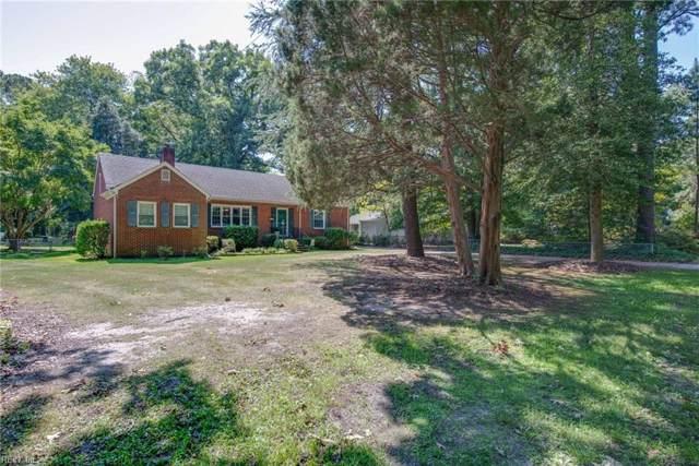 111 Jones Rd, Newport News, VA 23601 (MLS #10280093) :: AtCoastal Realty